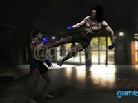 3D Fighting Mobile Game Development by Gameyan