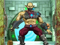 3D Gurak By Animation Production Companies