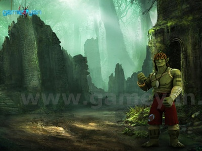 3D Buddy Warrior By Game Development Companies 3d character modeling game game development companies character design studio 3d modeling game character design character modeling 3d animation studio animation character