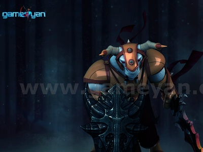 Minotorc 3d Robot Warrior By Film Production Company 3d character modeling game character design studio 3d modeling game character design character modeling 3d animation studio animation character