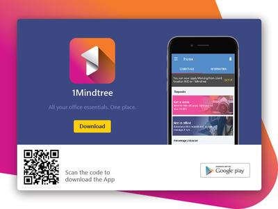 Mindtree 1 App