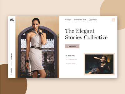 Ar. Fashion Page