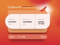 AirIndia Outbound Ui