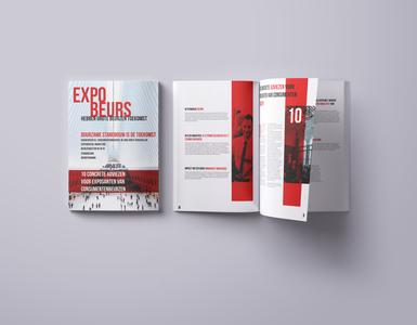 Magazine Expo