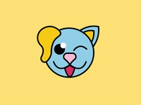 Dog & Cat logo