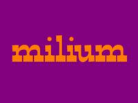 Milium Alt