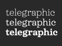 Typeface No. 2 - Interpolation
