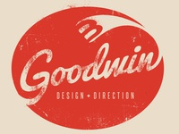 Goodwin Logo Experimentation