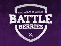 Battle Berries Logo
