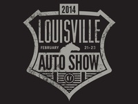 Louisville Auto Show