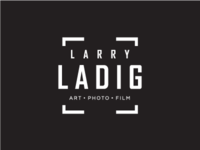 Larry Ladig Unused Logo