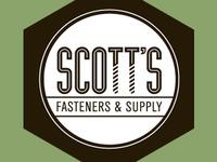 Scott's Fasteners 5