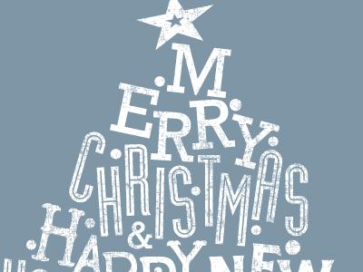 Christmas Card (English)