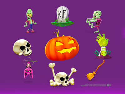 Slots Payout - Halloween Collection