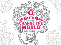 Great Ideas Change The World