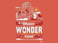 Winter Wonder Land Cover