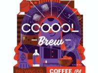 Cooool brew