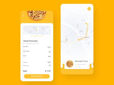 Custom Pizza -2