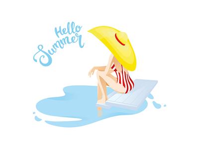 Enjoy the Summer! part_1