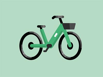 E-Bike bike ebike