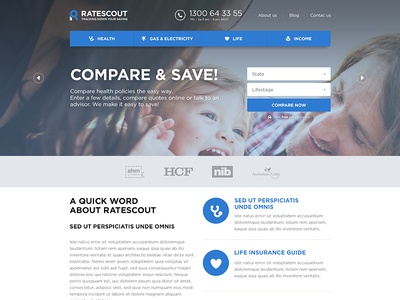 Ratescout
