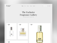Fragrance Gallery