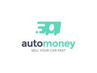 AutoMoney Logo