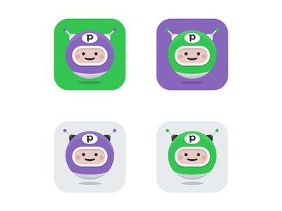 Pipedrive Bot Icon