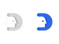"""""""ID"""" Logo"""