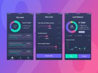 Loan app IOS