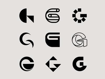 Letter G exploration