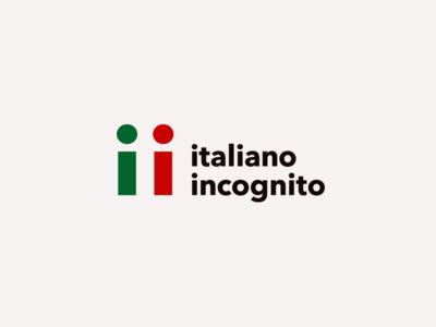 Italiano Incognito logo