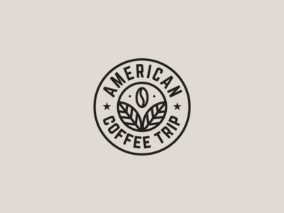 American Coffee Trip logo
