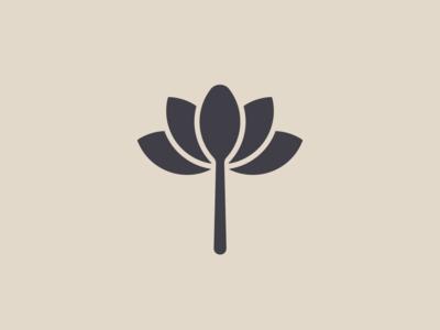 Mindful Eats (unused logo concept)