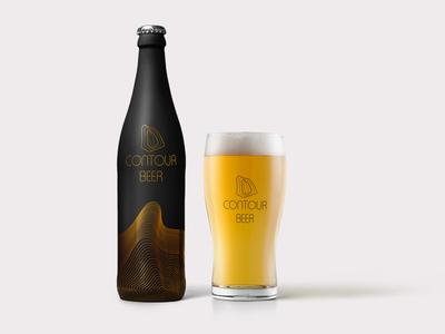 Contour Beer Design