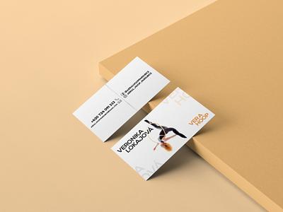 Business cards design business card design composition brand vector business cards business card brand identity typography simple minimal design minimalism