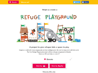 Homepage playground v2