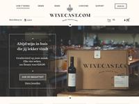 Home winecast v2