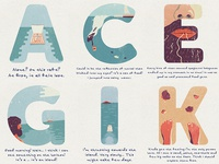 36 days of type story
