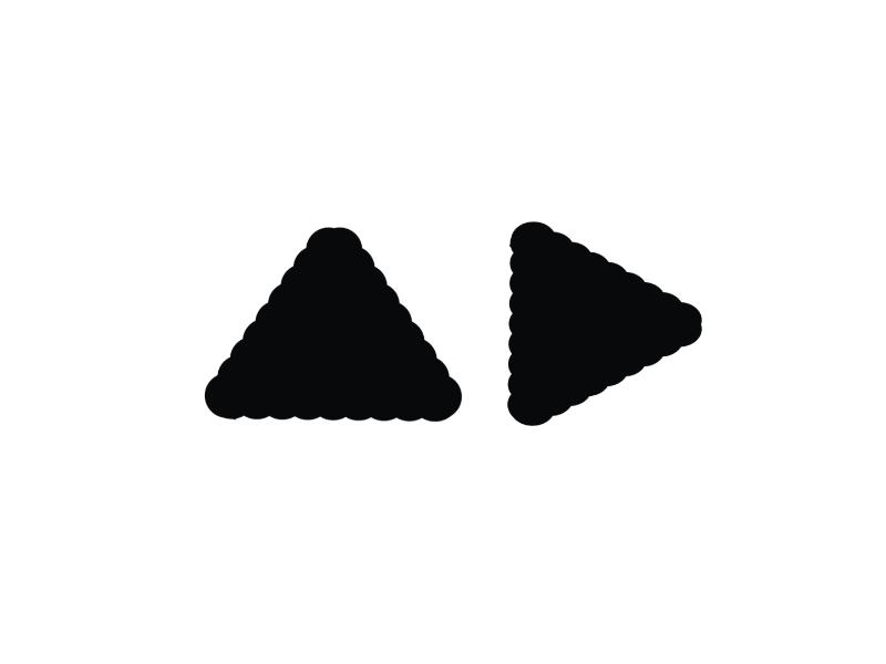 Icon Exploration #4 digital art identity branding illustrator logo typography design thinking studio design graphic design