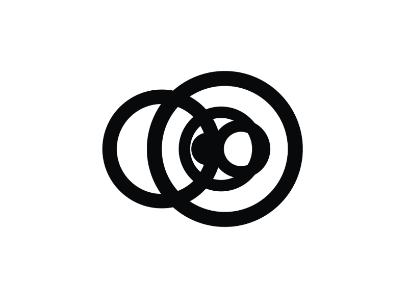 Icon Exploration #5 digital art identity branding illustrator logo typography design thinking studio design graphic design