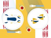 Sea Food Diet