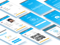 Swapy Financial ID App