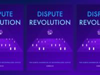 Dispute Revolution book cover