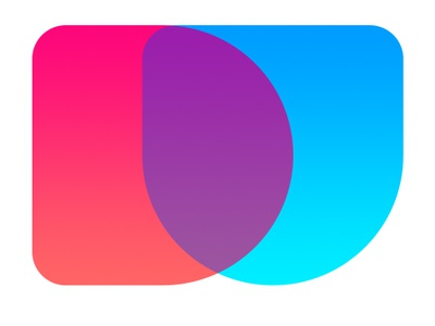 Logo design app icon logo
