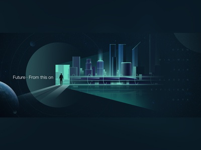 Future from this on web illustration design