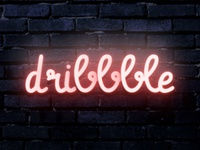 Neon Sign in CSS