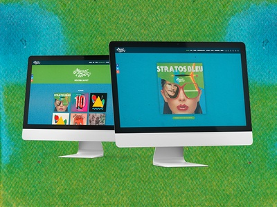 Smoove and Turrell Website creative design life web design agency design agency developer html web developer wordpress web design and development graphic design graphics branding web digital design ux design website design web design website