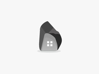 Stone House Logo design