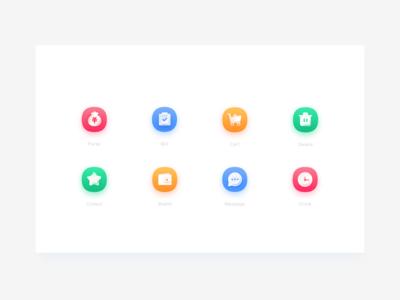 Icon Display